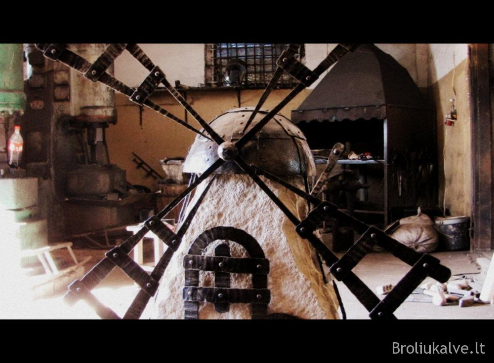 #broliu kalve malunai  (8)